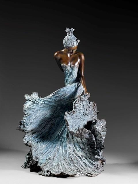 Galerie 713 art contemporain nathalie seguin for Art contemporain sculpture